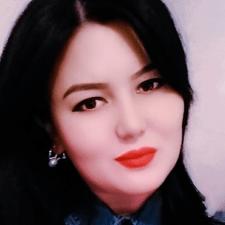 Фрилансер Feruza K. — Узбекистан, Андижан. Специализация — Перевод текстов, Рерайтинг