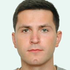 Freelancer Виталий В. — Ukraine, Kyiv. Specialization — HTML/CSS, JavaScript