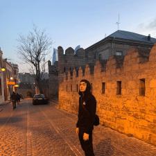 Фрилансер Фаррух И. — Азербайджан, Баку. Специализация — Разработка под iOS (iPhone/iPad), C#