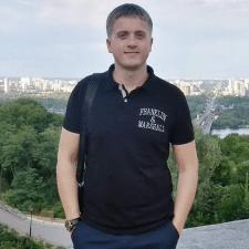 Freelancer Oleg Filinskiy — HTML/CSS, JavaScript