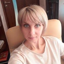 Фрилансер Ирина О. — Україна, Харків. Спеціалізація — Консалтинг, Бізнес-консультування