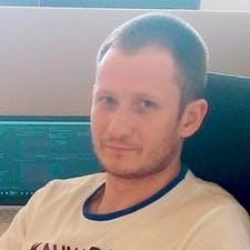 Freelancer Станислав Ч. — Ukraine, Kharkiv. Specialization — Web programming, HTML/CSS