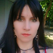 Фрилансер Лена Ф. — Украина, Никополь. Специализация — Иллюстрации и рисунки