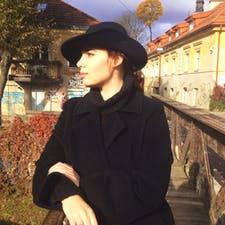 Freelancer Мария Руднева — Article writing, Speaker/Voice services