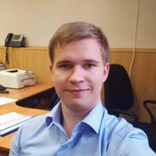 Freelancer Владимир И. — Russia, Samara. Specialization — Web programming, HTML/CSS