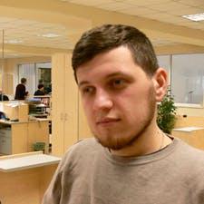 Client Артем П. — Ukraine, Kyiv.