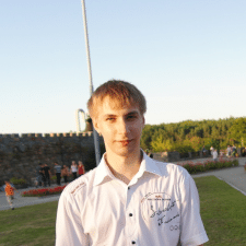 Фрилансер Виталий Цал-Цалко — C#, Прикладное программирование