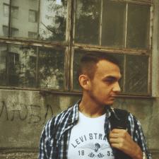 Freelancer Alexandr Dukhno — Web programming, PHP