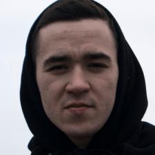 Freelancer Расим Х. — Russia, Kazan. Specialization — Python, HTML/CSS