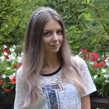 Freelancer Ольга П. — Ukraine, Kyiv. Specialization — Social media marketing, Text editing and proofreading