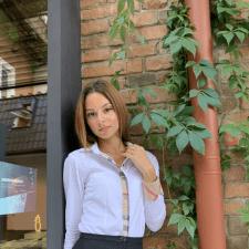 Freelancer Фотини Р. — Ukraine. Specialization — French, Text translation