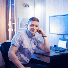Freelancer Алексей Ч. — Russia, Moscow. Specialization — Photography, Video recording
