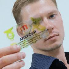 Фрилансер Алексей Рыбалко — Векторная графика, Дизайн визиток