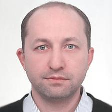 Фрилансер Вадим Ф. — Украина, Днепр. Специализация — Бизнес-консультирование, Юридические услуги