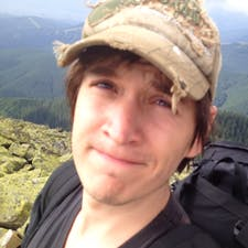 Freelancer Олександр Толкачов — HTML/CSS, Website development
