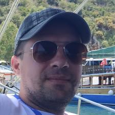 Freelancer Денис Ч. — Russia, Omsk. Specialization — HTML/CSS, JavaScript