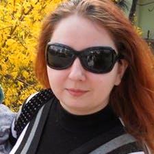 Freelancer Екатерина Штайнберг — Email marketing, Social media marketing