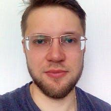 Freelancer Илья Т. — Russia, Kostroma. Specialization — Application programming, Web programming