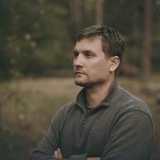 Client Олександр П. — Ukraine, Kyiv.