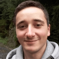 Freelancer Андрій М. — Ukraine, Ivano-Frankovsk. Specialization — System administration, HTML/CSS