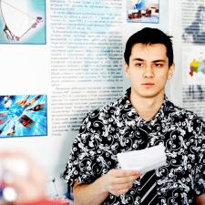 Freelancer Sergey M. — Russia, Novosibirsk. Specialization — Data parsing, Python