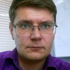 Фрилансер Антон Ч. — Россия, Новосибирск. Специализация — Python, Linux/Unix