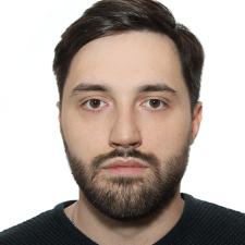 Freelancer Юрій Д. — Ukraine, Chernovtsy. Specialization — HTML/CSS, JavaScript