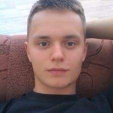 Фрилансер Никита Ф. — Беларусь, Минск. Специализация — Интернет-магазины и электронная коммерция, HTML/CSS верстка