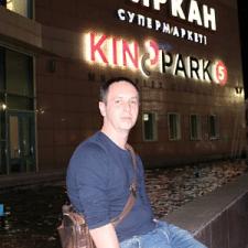 Заказчик Kirill M. — Казахстан, Шымкент (Чимкент).
