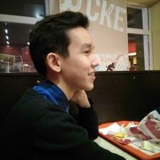 Freelancer Azat K. — Russia, Ekaterinburg. Specialization — HTML/CSS, JavaScript