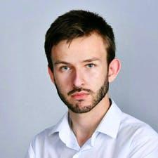 Freelancer Дмитрий У. — Ukraine, Kyiv. Specialization — Web programming, PHP
