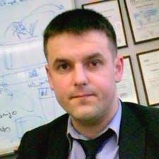 Фрилансер Святослав Н. — Украина, Ровно. Специализация — Защита ПО и безопасность, Веб-программирование