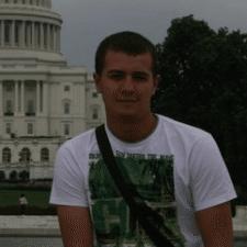 Фрилансер Назар М. — Украина. Специализация — Создание сайта под ключ, HTML/CSS верстка