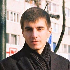Freelancer Bohdan F. — Ukraine, Lvov. Specialization — PHP, Go