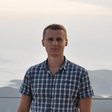 Фрілансер Владимир Мороз — HTML/CSS верстання