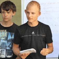 Freelancer Денис Ф. — Ukraine, Kramatorsk. Specialization — Audio/video editing, Text editing and proofreading