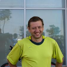 Freelancer Михаил Ч. — Ukraine, Mariupol. Specialization — Web programming, HTML/CSS