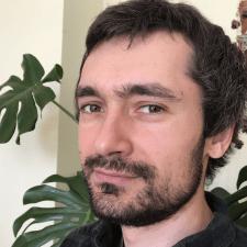 Фрилансер Денис С. — Украина, Одесса. Специализация — Дизайн сайтов, HTML/CSS верстка