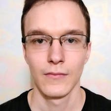 Freelancer Мартинас Г. — Russia, Moscow. Specialization — Web programming