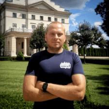 Freelancer Тимур Б. — Ukraine, Chernigov. Specialization — Web design, Interface design