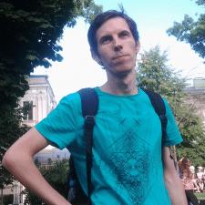 Фрілансер Юрій П. — Україна, Одеса. Спеціалізація — Візуалізація і моделювання, Створення 3D-моделей