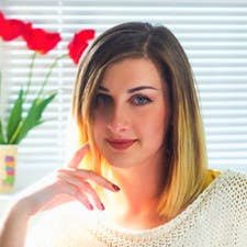 Фрилансер Мария Г. — Украина, Херсон. Специализация — Продвижение в социальных сетях (SMM), Реклама в социальных медиа
