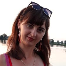 Freelancer Галина Ш. — Ukraine, Radehov. Specialization — Text translation, Poems, songs, prose