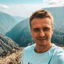 Фрилансер Александр Ганенко — Консалтинг, Продажи и генерация лидов