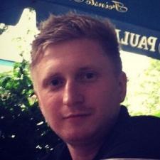 Freelancer Андрей Б. — Ukraine, Odessa. Specialization — Web programming, Website development