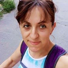 Freelancer Ольга Цыб — HTML/CSS, Website development