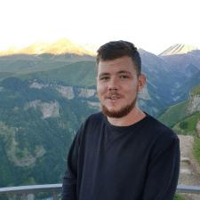 Freelancer Алексей Б. — Ukraine, Dnepr. Specialization — English, Audio/video editing