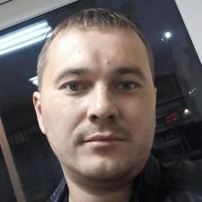 Freelancer Алексей Б. — Ukraine, Dnepr. Specialization — Vector graphics, Web design