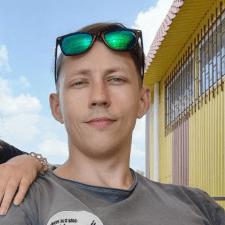 Фрилансер Руслан Г. — Украина, Житомир. Специализация — Веб-программирование, HTML/CSS верстка