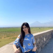 Фрилансер Gayane V. — Армения, Yerevan. Специализация — Веб-программирование, Дизайн сайтов